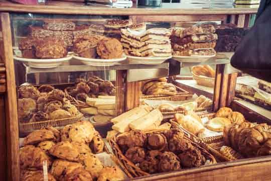 Pannikin Pastries